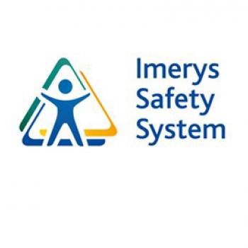 Imerys Safety System logo