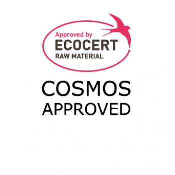Ecocert Cosmos approved